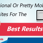 Functional Or Pretty Mobile Websites? Best Results?